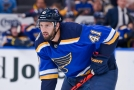 Obránce St. Louis Blues Robert Bortuzzo.