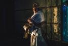 Snímek ze hry Marie Stuartovna. Anatomie (dramatu).