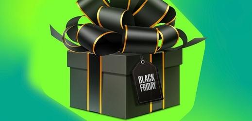 Buďte opatrní při online nákupech v rámci Black Friday.