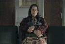 Snímek z filmu Bůh existuje, její jméno je Petrunija.