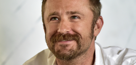 Ben Foster, herec z filmu Jan Žižka.