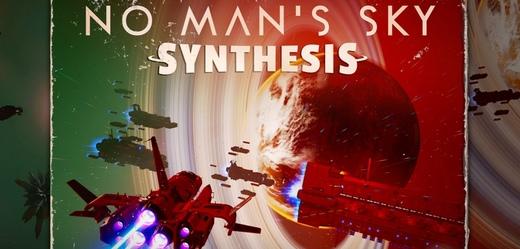 Nová aktualizace opět vylepšuje vesmírný simulátor No Man's Sky