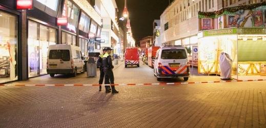 Další páteční útok. Šlo i v Haagu o terorismus?