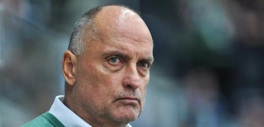 Litvínov už má kouče, klub představil nástupce Šlégra.