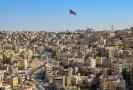 Ammán, Jordánsko.