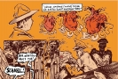 Nový komiks mapuje nejdůležitější milníky československého skautingu.
