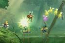 Skvělá skákačka Rayman Legends je na pár dnů zdarma