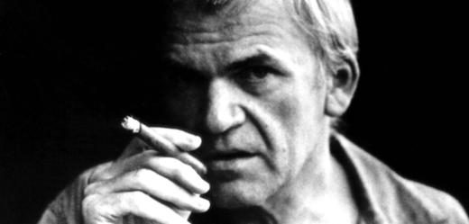 Milan Kundera získal opět české občanství.