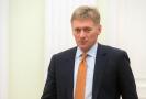 Kremelský mluvčí Dmitrij Peskov.