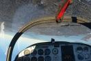 Tvůrci Microsoft Flight Simulator tentokrát ukázali krásně zpracované kokpity
