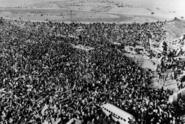 Násilí na koncertě Rolling Stones ukončilo idylická šedesátá létá