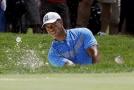 Golf vs. lidská práva. Tiger Woods v Saúdské Arábii nenastoupí.