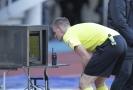 VAR systém rozděluje fotbalový svět (ilustrační foto).