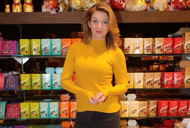 Sabina Laurinová zdravý životní styl opravdu nedodržuje