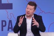 Okamurovi vadí ČSSD. Zadlužuje Česko