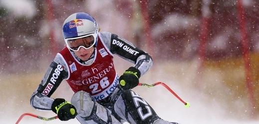 Skvěle, Ester! Famózní Ledecká opět porazila lyžařský svět
