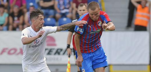 ŽIVĚ: Plzeň hraje naposledy venku, představí se na Slovácku