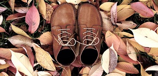 BOTAO: boty s příběhem, které si lidé mohou ušít sami.