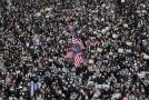 V Hongkongu začala největší demonstrace za poslední týdny.