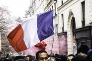 Stávka ve Francii pokračuje. Doprava zůstává ochromena