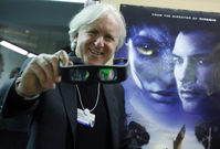 James Cameron, režisér.