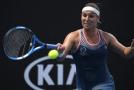 Tenistku Cibulkovou čeká po kariéře mateřství.
