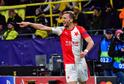 Fotbalová Slavia si v Lize mistrů vydělala víc jak půl miliardy.
