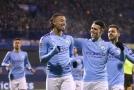 Dvaadvacetiletý útočník Manchesteru City Gabriel Jesus.