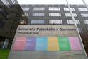 Přírodovědecká fakulta Univerzity Palackého v Olomouci.