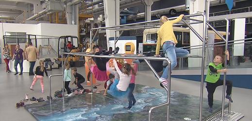 Příměstské tábory učí děti formou zážitků