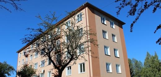 Češi raději bydlí ve vlastním