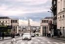 Brusel, ilustrační fotografie.
