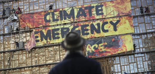 Začal summit EU, lídry čeká pře o klimatickou neutralitu