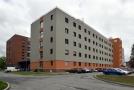 Nemocnice v Uherském Hradišti.