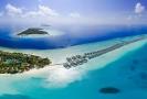Maledivy.