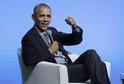 Bývalý americký prezident Barack Obama.