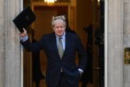 Vítězný Johnson: Je třeba zahojit rány způsobené brexitem