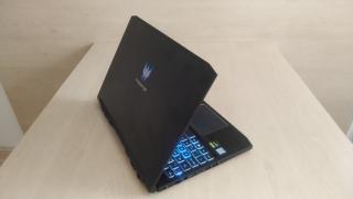 Herní notebook Acer Predator Triton 300 - výkon, styl a mobilita