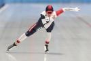 Rychlobruslařka Nikola Zdráhalová na Světovém poháru v Naganu ovládla divizi B v závodu na 1000 metrů.
