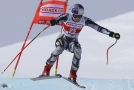 Ester Ledecké se v lyžařském Světovém poháru nevydařil podle představ ani druhý superobří slalom.