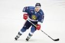 Hokejisté Finska porazili na Channel One Cupu v Moskvě v severském derby Švédsko.
