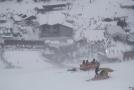 Slalom SP mužů ve Val d'Isere se dnes kvůli větru neuskuteční.