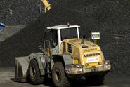 Zásob uhlí připravených k vytěžení v Česku ubývá
