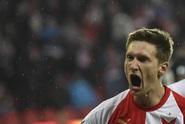 Škoda hrdinou, Slavia přezimuje s luxusním náskokem