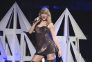 Taylor Swiftová.