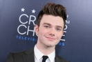 Chris Colfer.