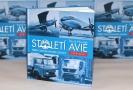 Kniha Století Avie, příběh československé legendy 1919-2019.