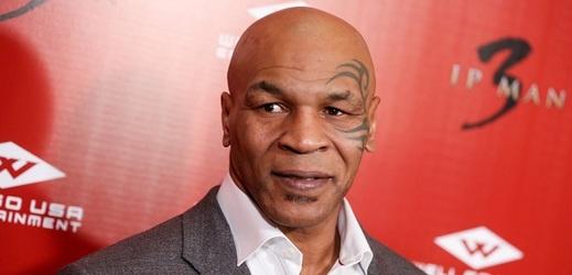 Nechtěl bych s ní do ringu, ocenil Mike Tyson elitní tenistku.