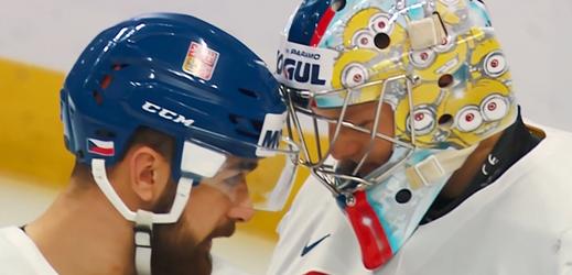 MS IIHF v ledním hokeji juniorů má svůj song.