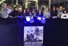 dé zaplnili Alfa pasáž v Brně, kde se večer uskutečnila Česká mše vánoční.